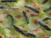 Lasagnetta agli asparagi