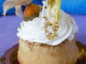 mini torta limette, senza glutine