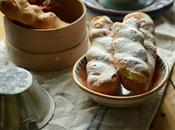 Golosessi veneziani biscotti dimenticati: Bigarani