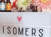 beauty routine giorno Isomers