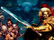 Warhammer Quest Silver Tower: progetto grande