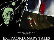 Extraordinary tales phantom (fff 2016)