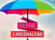 OLTRE L'ARCOBALENO, AA.VV Amarganta, 2016