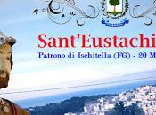 Sant'Eustachio Martire, Patrono Ischitella (FG)