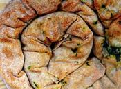Torta salata spinaci Easy spinach