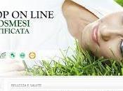 Only L'e-commerce dedicato interamente alla cosmesi