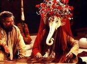 grandioso Mahabharata torna Italia: teatro libreria