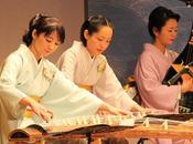 musica fiori ciliegio: concerto giapponese Bologna