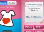"""Ecco """"iMamma"""", l'App gratuita innova ginecologia, ostetricia, psicologia, dieta salute"""