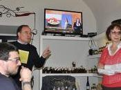 """""""Mangiare nelle taverne medievali"""": scene presentazione"""