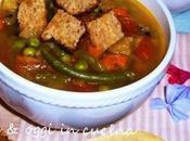 C'era volta… zuppa minestra sassi, anche pasta pprete pietre)