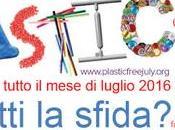 Luglio senza Plastica: sfida