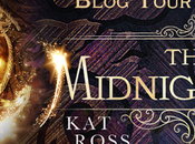 """Blogtour """"The Midnight Sea"""" Kate Ross Recensione"""