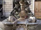 Fontana delle tartarughe Piazza Mattei