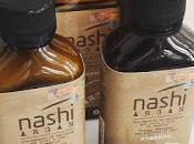 Nashi Argan Trattamento Idratante Capelli