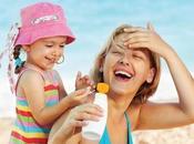 Come scegliere crema solare?