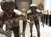 Museo Archeologico Nazionale Napoli Aperto Notte