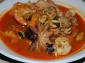 Brodetto pesce