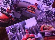 World Burger Tour: giro intorno mondo legendary burger Hard Rock Cafè