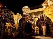 Agosto 2016: venite Lanka festa Buddha