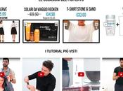 Z.be Shop, l'e-commerce italiano shopping beauty fashion