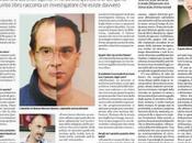 """L'articolo L'Eco Bergamo parla """"IDENTIKIT disegnatore incubi"""""""