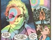 comics accredita moore, delano, bissette, totleben ridgway come creatori john constantine