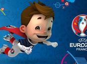 ferite: Tifiamo Francia agli Europei calcio 2016
