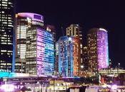 Vivid: magia Sydney technicolor