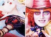 Passi Ipnotico/Esoterici Alice attraverso specchio?