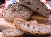 PANE senza glutine grano saraceno bianco NUTRIFREE