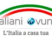 Degli italiani all'estero quelli Italia
