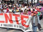 Mattanza Oaxaca, Riforma Educativa Lotta degli Insegnanti: Intervista Luis Hernández Navarro