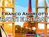 """radio """"Parigi Parigi Parigi"""" nuovo singolo Franco Andreotti."""