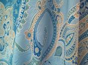 Jacquard seta pura fantasia abiti camicette