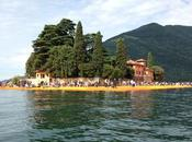 Giugno 2016 (bis Floating Piers)