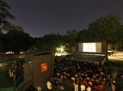 Roma: Effetto Notte. Rassegna film, musica cucina alla Casa Cinema