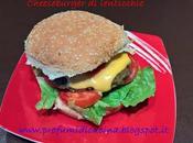 Cheeseburger lenticchie