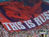 Hooligans doping: flagello sportivo politico Russia