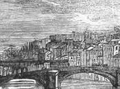 Francesco Fontani, Firenze Lungarno dalla parte Mezzogiorno