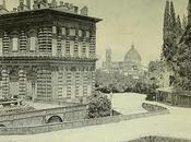 Francesco Fontani, Firenze Palazzo Pitti: Cortile
