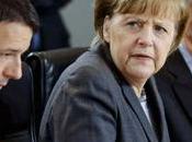 Banche: Stoccata della Merkel all'Italia: flessibilità limite