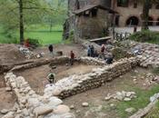 Valle Olona: Novità dagli scavi Monastero Torba