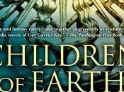 Gavriel Kay: Children Earth