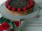 Crostata cioccolato Armando Palmieri