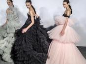 Giambattista Valli Haute Couture 2016-17 Quando l'Alta Moda regala sogno lusso accessibile