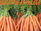 Cosa sono Carotenoidi? Fonti Funzioni Cibo arancione