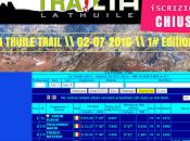 Trail Thuile