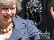 Theresa nuova premier britannica. auspicio Paese unito', Regno perde pezzi