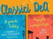 """Commenta vinci Classici DeA"""": signora delle camelie, Romeo Giulietta, grande Gatsby, Orgoglio pregiudizio!"""